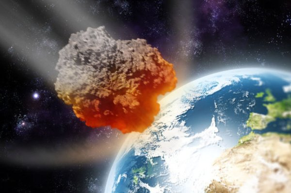 A monster asteroid due to skim Earth on Friday has the ...