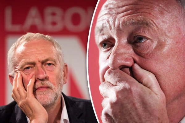 Labour WAR: Corbyn deputy Tom Watson says decision not to ...