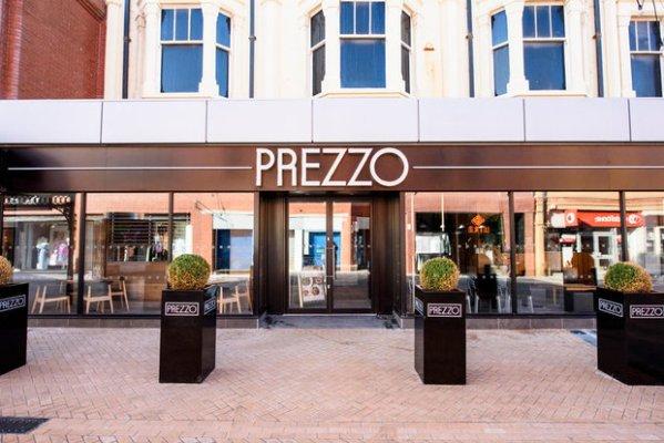 Prezzo and Chimichanga to SHUT 94 branches across UK ...