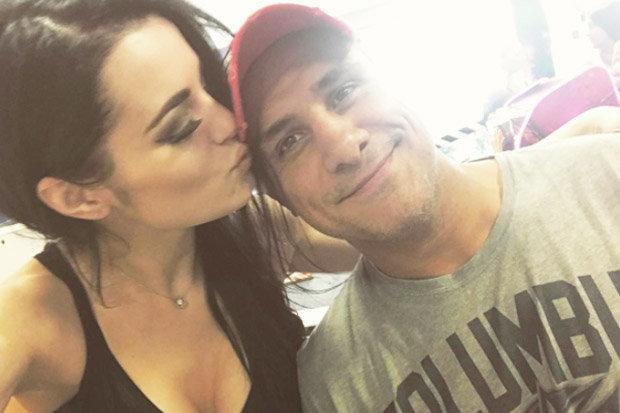 Paige-WWE