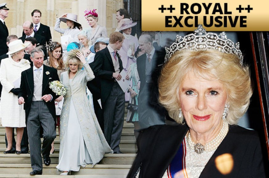 Royal news: Camilla Parker Bowles WILL be our Queen… by ...