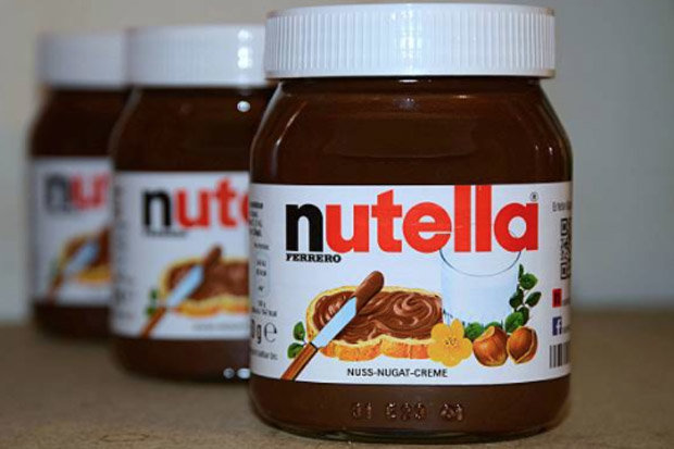 Nutella changed its formula and many people are not happy
