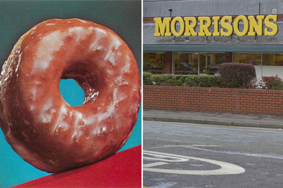 Morrisons Gives Oral Sex Tips To Horny Shopper In Hilarious Twitter Exchange Daily Star