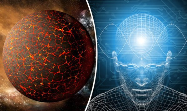 NASA using artificial intelligence to find Planet X