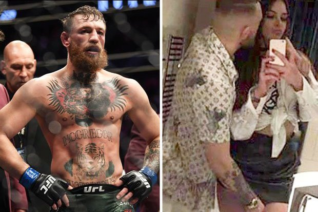 Image result for conor mcgregor