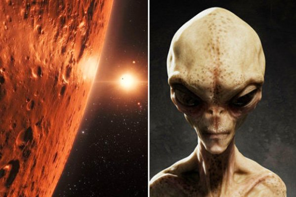 Alien proof: NASA finds large amounts of water on Trappist ...