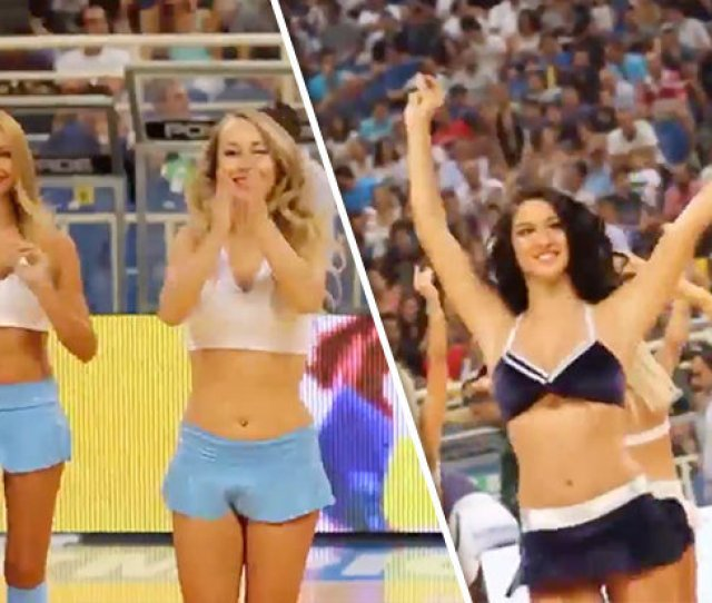 Dancers From Greece Have Had Viewers Enthralled Online