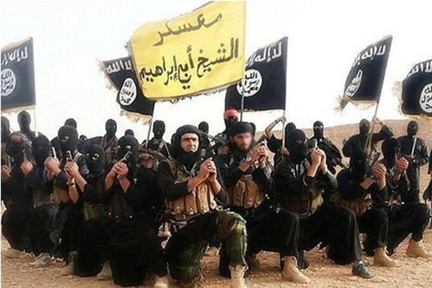 Many terrorists have been inspired by ISIS