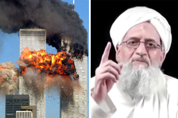 Al Qaeda September 11 warning