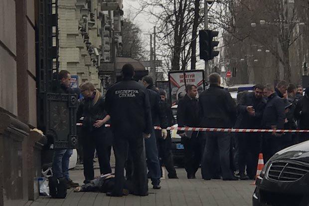 Russian MP killed in Ukraine