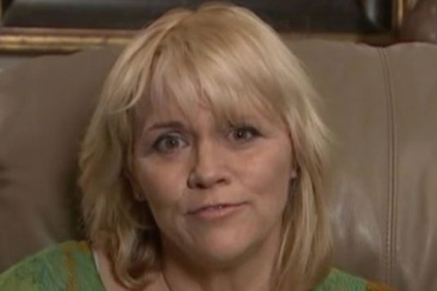 Samantha Markle has not spoken to her sister for more than 10 years