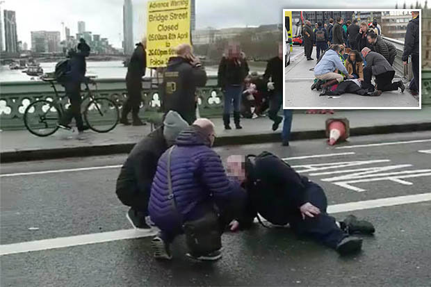 Image result for london terror attack