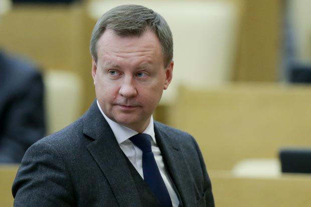 Denis Voronenkov killed in Kiev