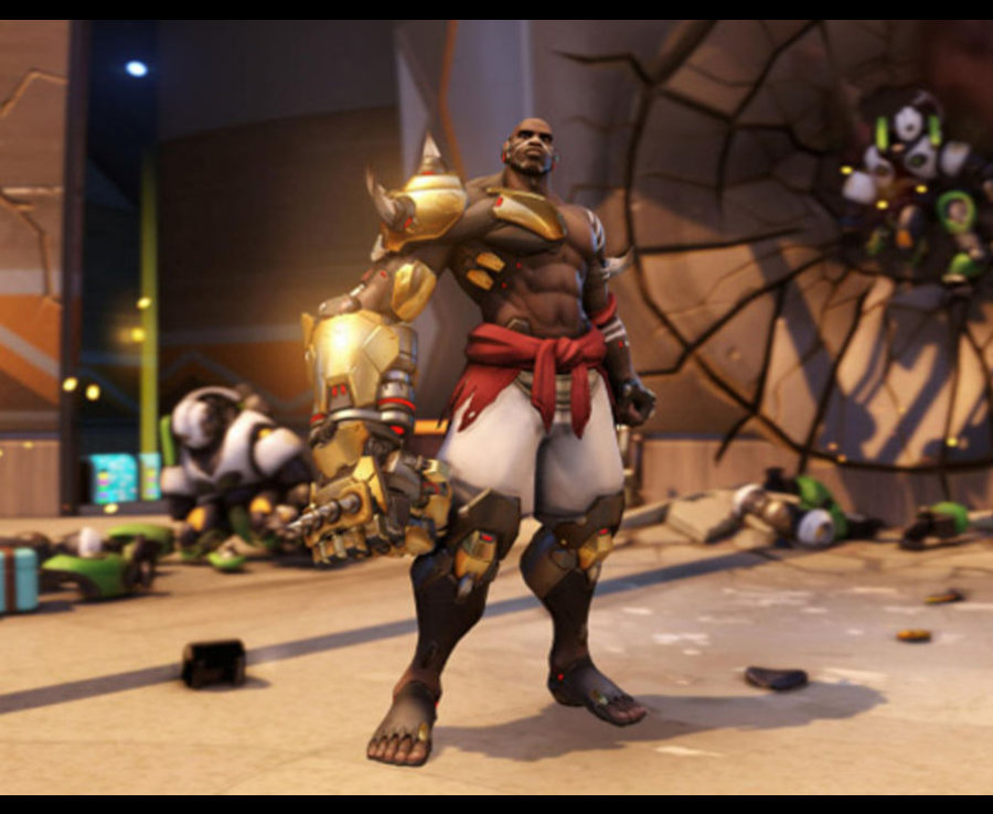 Overwatch Server Error PS4 And Xbox One Shooter DOWN As Blizzard Tease Summer Games Daily Star