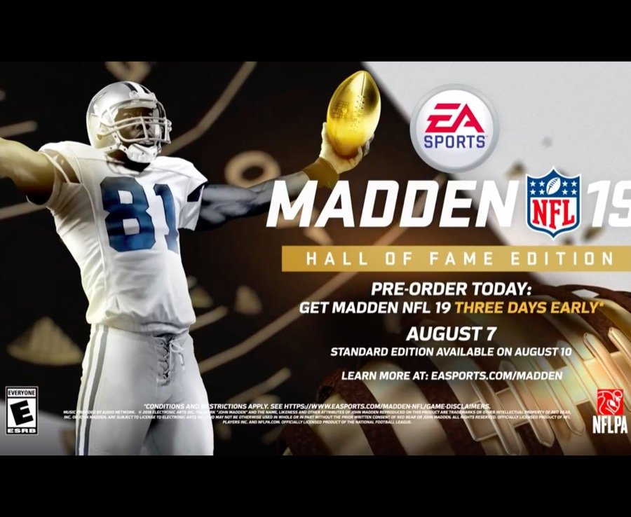 MADDEN 19 News EA Play Release Date Trailer E3 2018 Beta