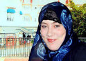 Samantha Lewthwaite, 32, dubbed the 'White Widow' joined Islamic State (ISIS) and who is one of the Western world's most wanted terrorism suspects.