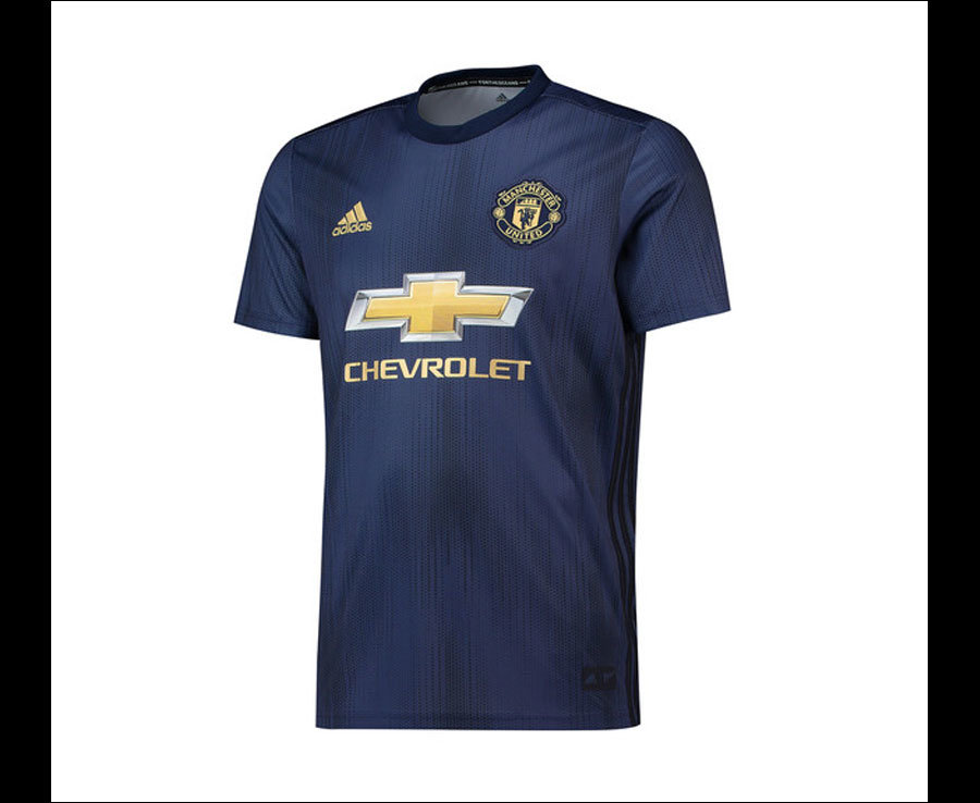Here are the best reactions from fans. Manchester United and Chelsea launch brand new kits for