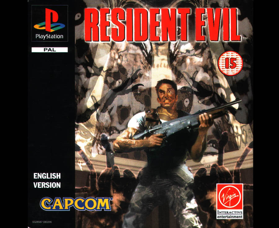 9 Cancelled Resident Evil Games You Never Knew Existed