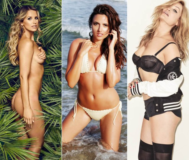 The Hottest Babes To Come From Ireland