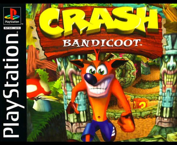 Crash Bandicoot returns to PS4 as release date revealed by ...