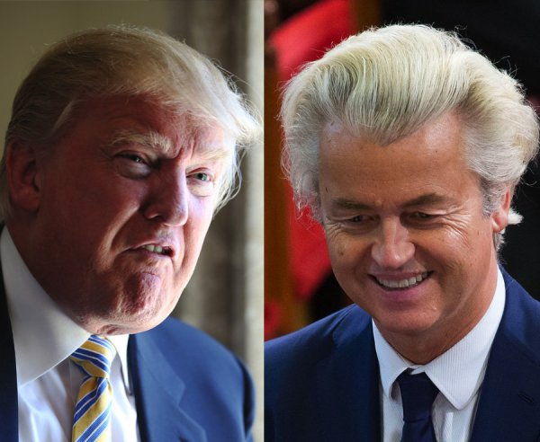 Donald Trump's hair loss drug's shocking side effects ...