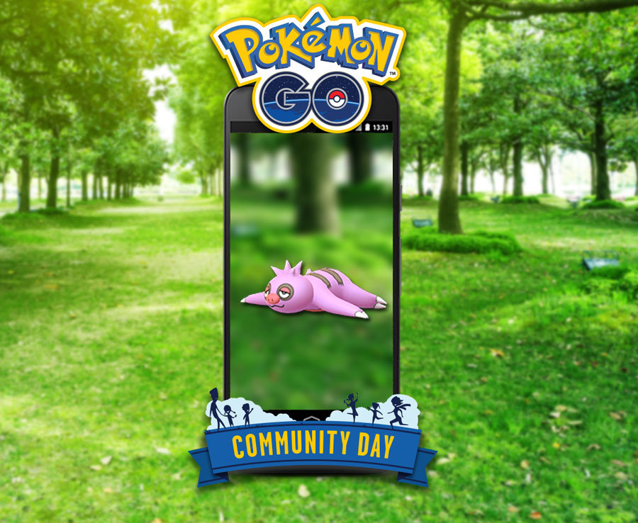 Pokemon GO Community Day August News: Shiny Ralts, Slakoth ...