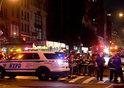 Explosion signalée dans le quartier de Chelsea à New York