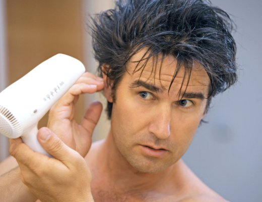 Scientists Have Found A Drug That Promotes Hair Growth In Four Months Daily Sta
