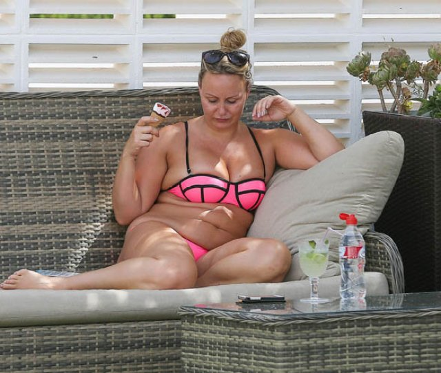 Chanelle Chanelle Has Gained Weight Again Big Brother  Thisisbigbrother Com Uk Tv Forums