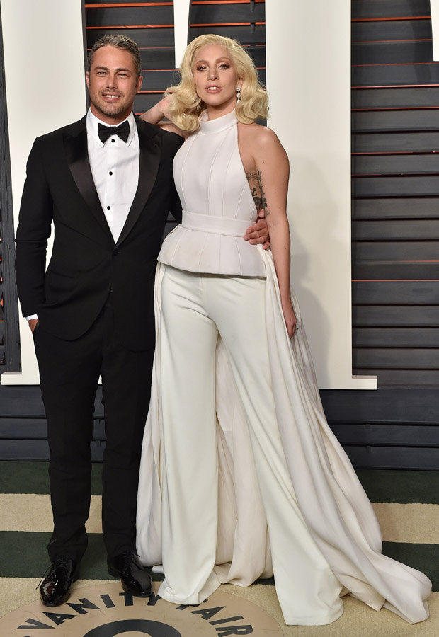 Lady Gaga Splits From Fianc Taylor Kinney After Five