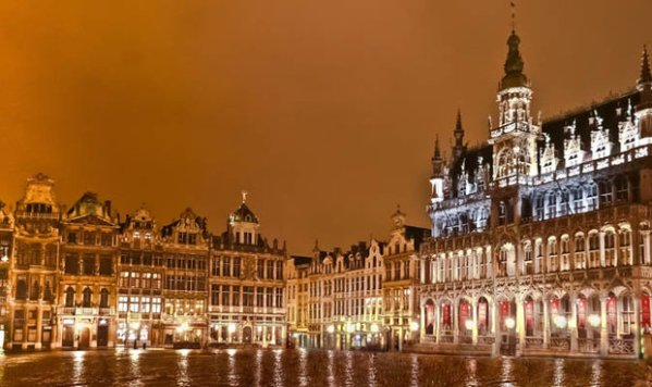 Holidays to Bruges and Brussels, Belgium | Daily Star