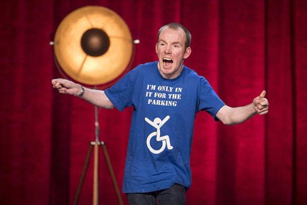 BGT 2018: Who is Lost Voice Guy? Britain's Got Talent ...