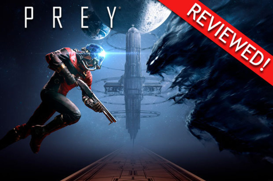 Prey Review PS4 Xbox One And PC Game Is One Of The Best