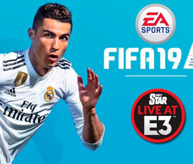 Fifa  News Ea Play E  Updates Release Date Trailer For