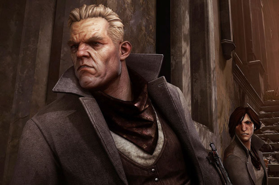 Dishonored 2 Update New Game Plus Release Date For PS4