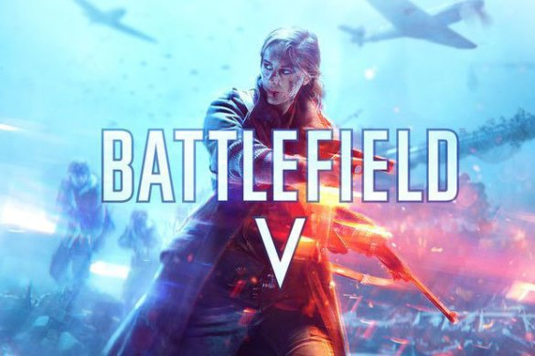 Battlefield 5  World War II shooter already looking fantastic     Battlefield 5  World War II shooter already looking fantastic  despite a  few flaws