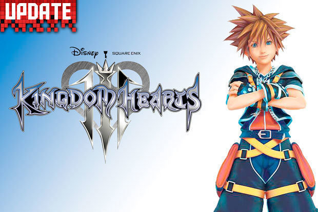 Kingdom Hearts 3 Release Date LEAKED? Xbox One, PS4 RPG date finally REVEALED by retailer