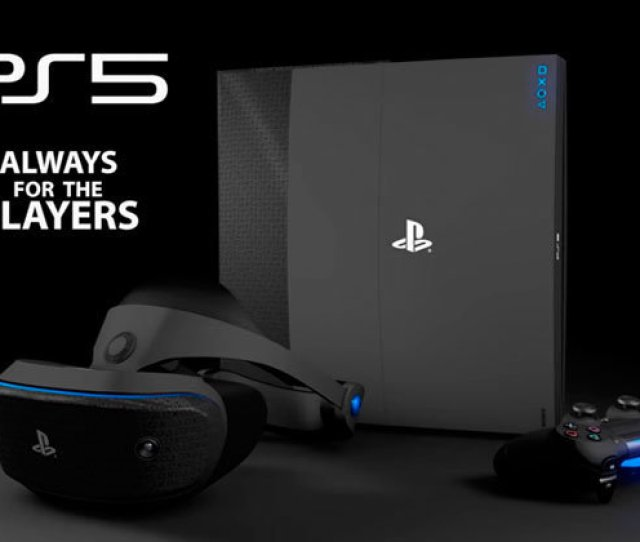 Ps5 Release Date Update Good News And Bad For Ps4 Playstation And Xbox Ahead