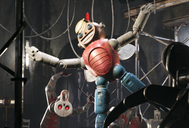Atomic Heart: New PS4, Xbox, Steam game release is here to fill your Bioshock needs