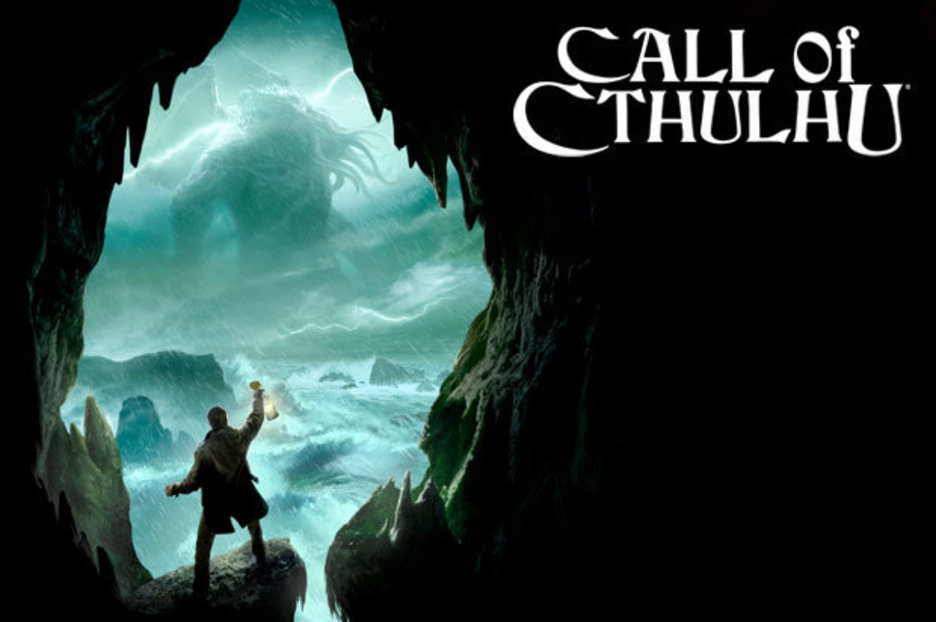 Call Of Cthulhu Preview Could This Be The PS4 And Xbox