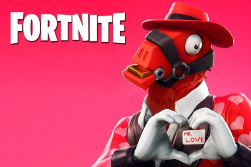Fortnite Update TIME Latest: When is the Fortnite 7.40 ...