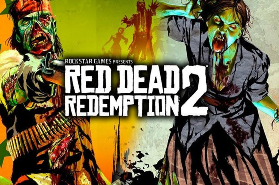Red Dead Redemption 2 Undead Nightmare DLC Incoming