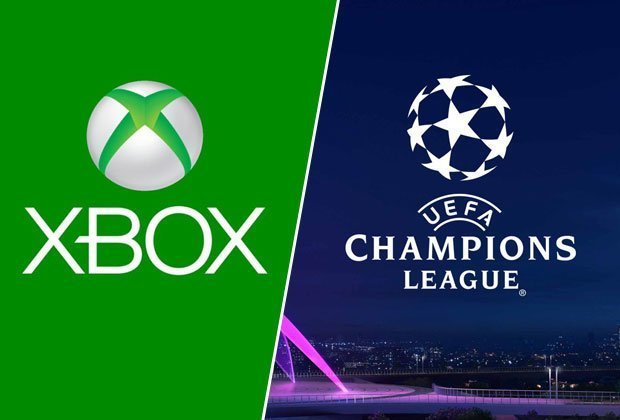 Champions League football is now on your Xbox - thanks to the new BT Sport app