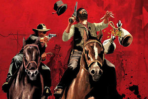 Red Dead Redemption 2 Online Map Leaked Mexico Location May Be Rockstars Multiplayer DLC