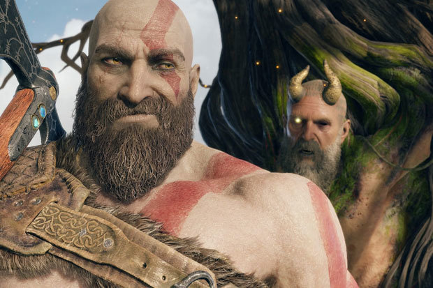God of War PS4 Photo Mode UPDATE: Patch 1.20 coming TODAY, photo features revealed