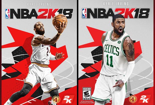 NBA 2K18 Prelude Release Date LIVE PS4 Xbox Demo