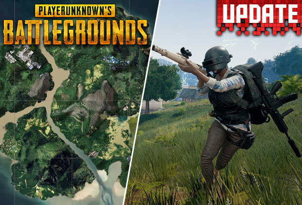 PUBG Savage Map Steam Keys: How to play Battle Royale's 4x4km beta map