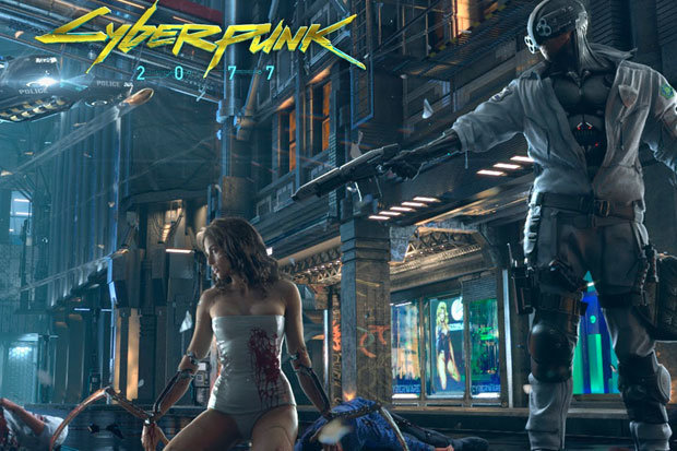Cyberpunk 2077: Release Date, E3 2018 News, Trailer from Witcher devs CD Projekt Red