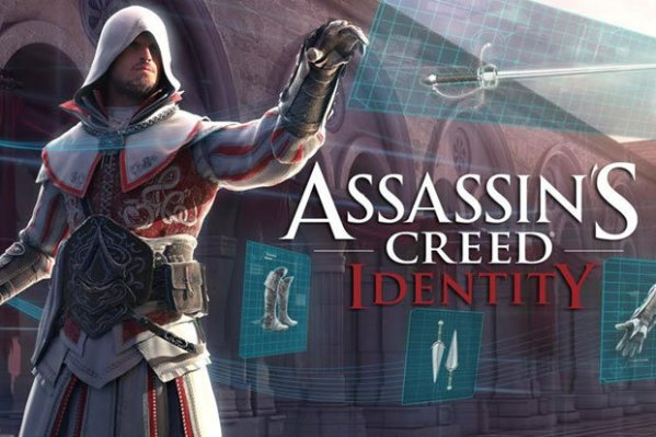 SNEAKY - Ubisoft launch new game Assassin's Creed Identity ...