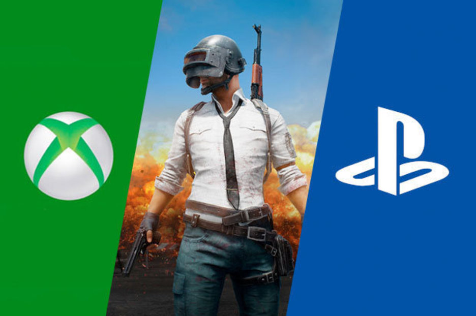 PUGB Steam Sales Soar As PS4 And Xbox One Release Date